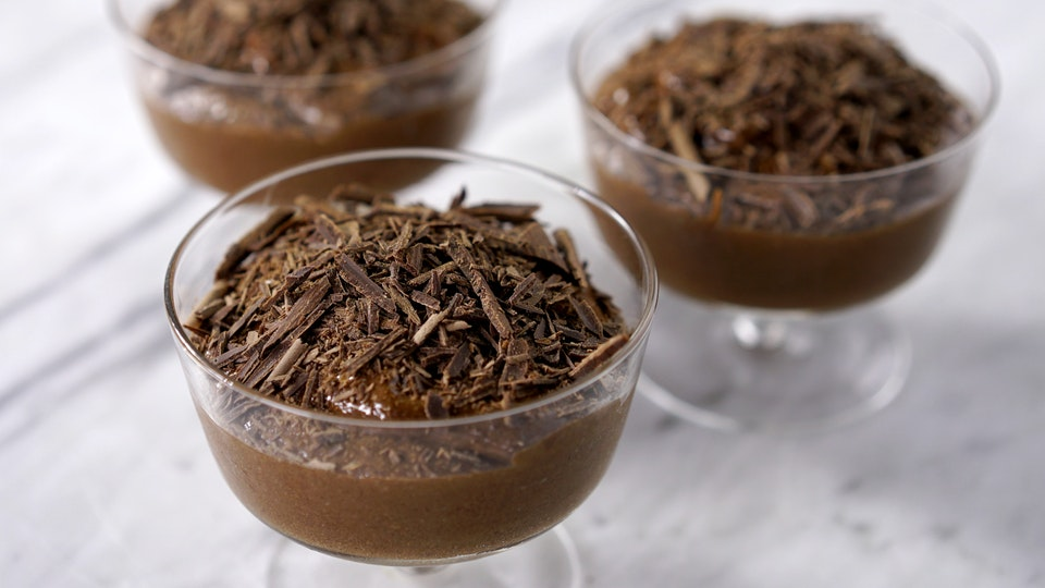 Change In Moderation >> Chocolate Mousse ~ Recipe | Tastemade