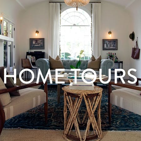 Home Tours Designs That Make A House A Home Tastemade - Interior-designs-to-make-your-home-exclusive
