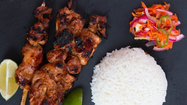 Filipino Bbq Chicken Recipe Tastemade