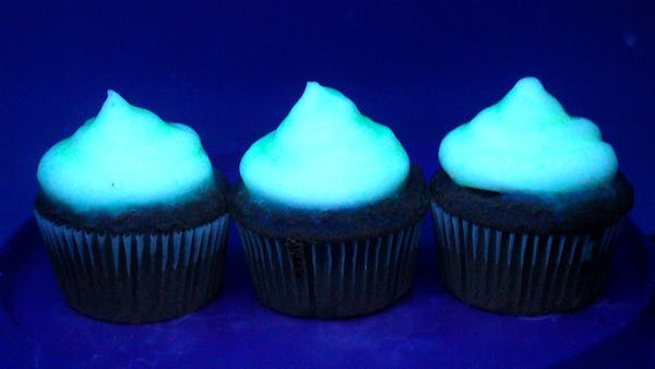 Glow In The Dark Cupcakes Recipe Tastemade