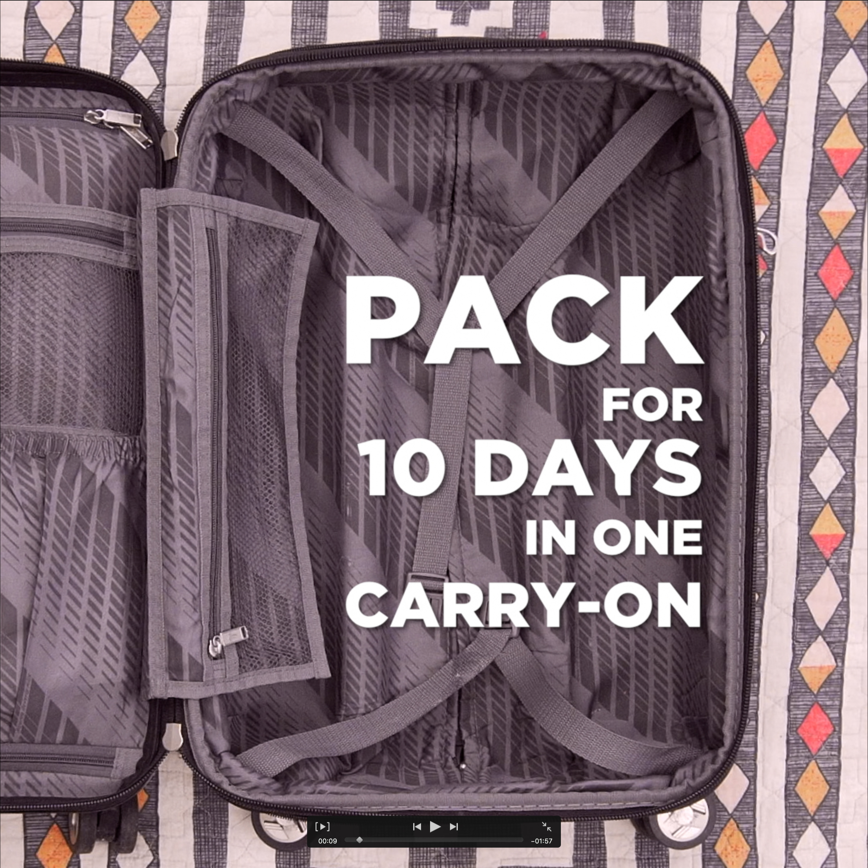 pics How to Pack for a One Day Ski Trip