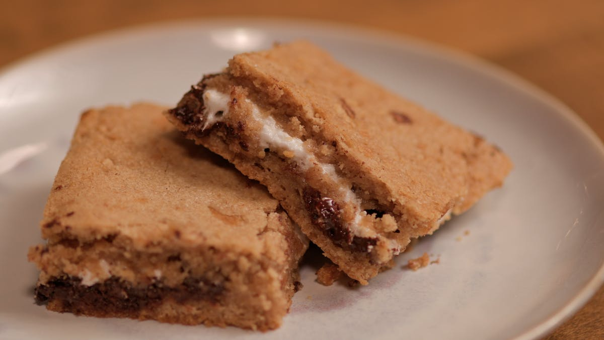 S'mores Bars Image