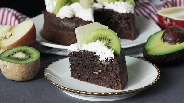 Is It Ok To Use Avocado Oil In A Cake