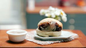 French Dip Sandwich Image