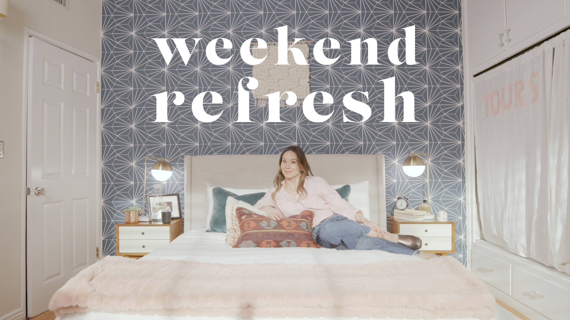 Weekend Refresh Learn How To Transform Your Room In 48 Hours