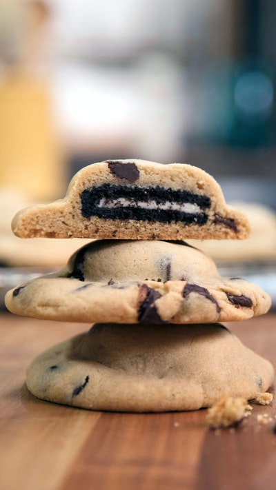 Inception Cookies
