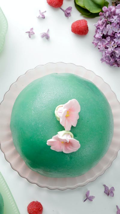 Princess Cake HOR