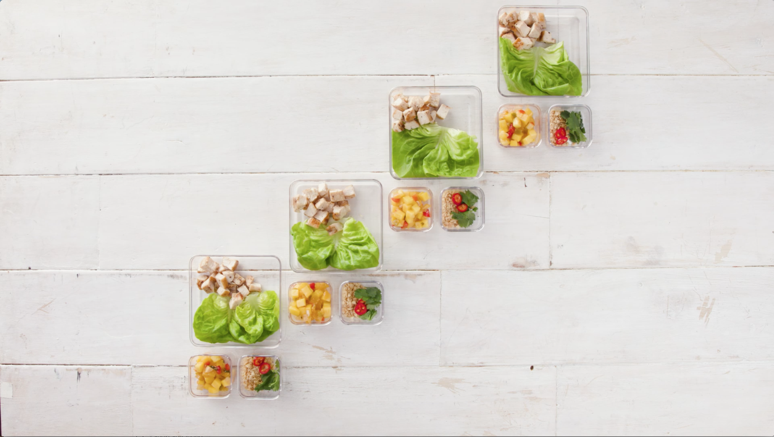 5 Reasons Why You Need This Adult Lunchbox Tastemade