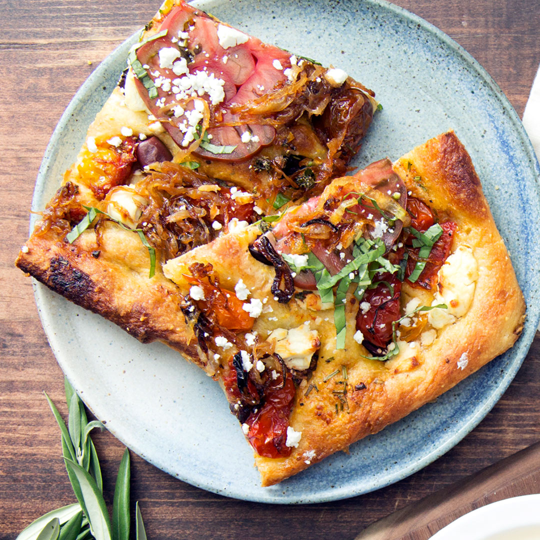 Image result for focaccia