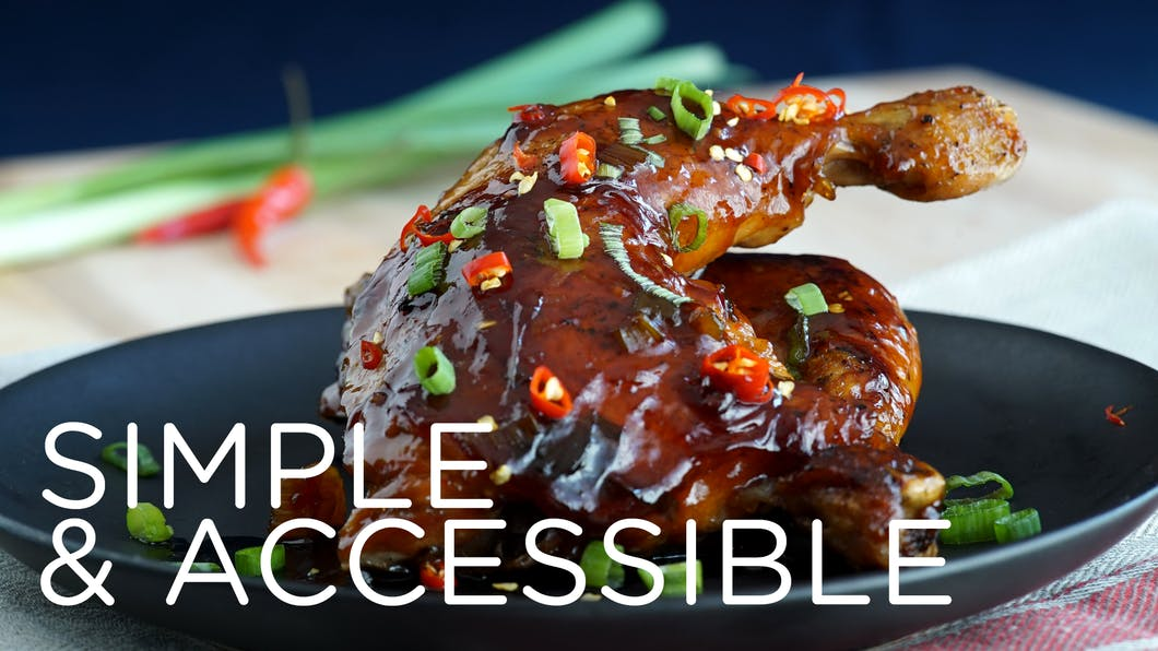 Simple Amp Accessible Dishes Not Every Amazing Dish Needs Exotic Ingredients Learn How To