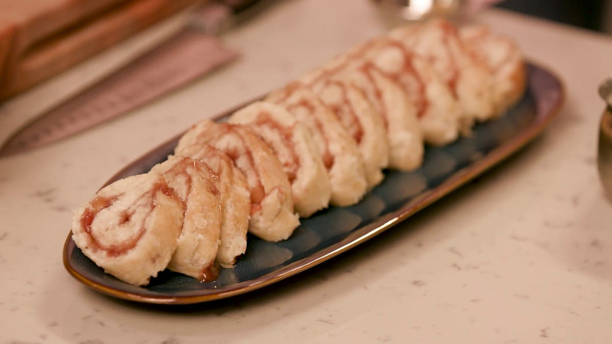 Jam Roly Poly Image