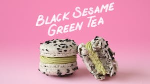 BLACK SESAME GREEN TEA WHITE CHOCOLATE MACRONS_l.jpg