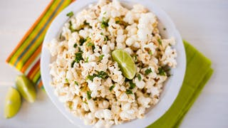 CILANTRO LIME POPCORN HIGH RES IMAGE 1920X1080
