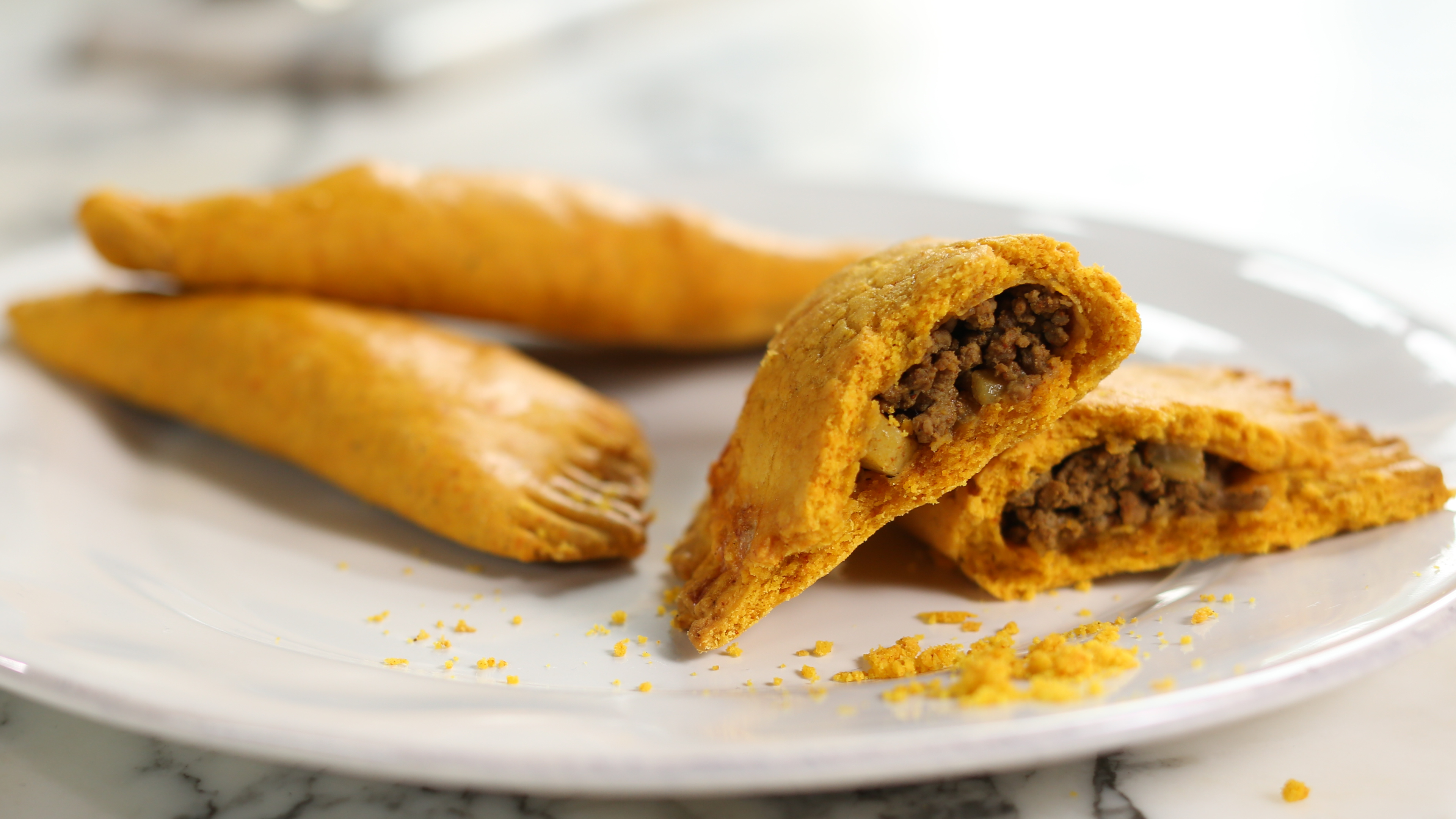 Tastemade Nigerian Meat Pies Recipe