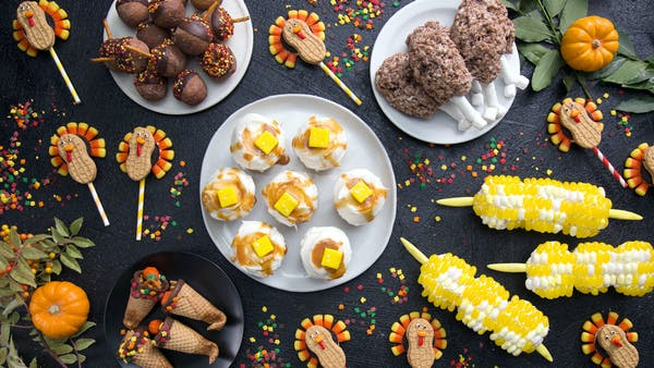 Fall Treats 6 Ways Recipe Tastemade