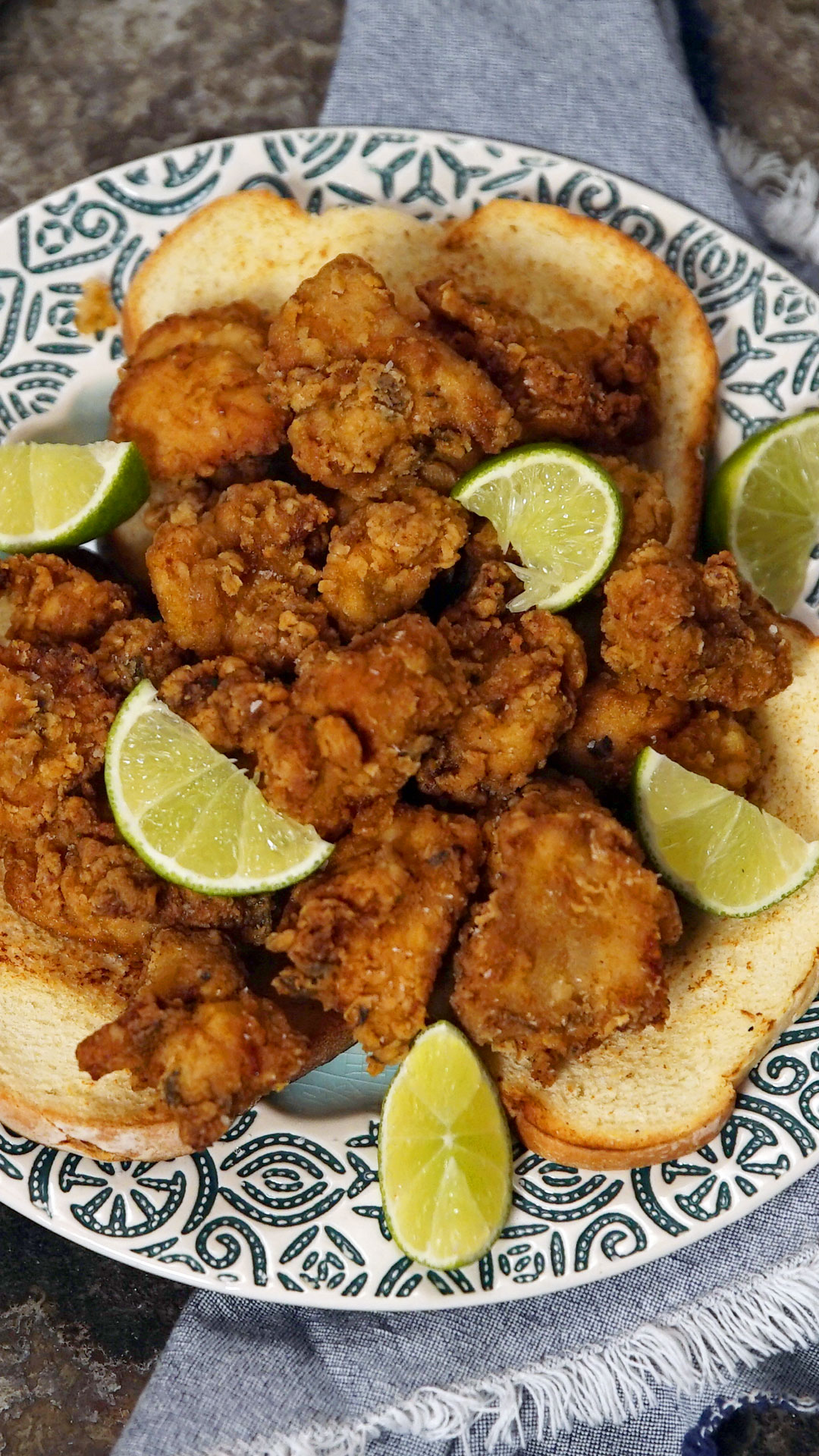 Dominican fried chicken recipe tastemade forumfinder Image collections