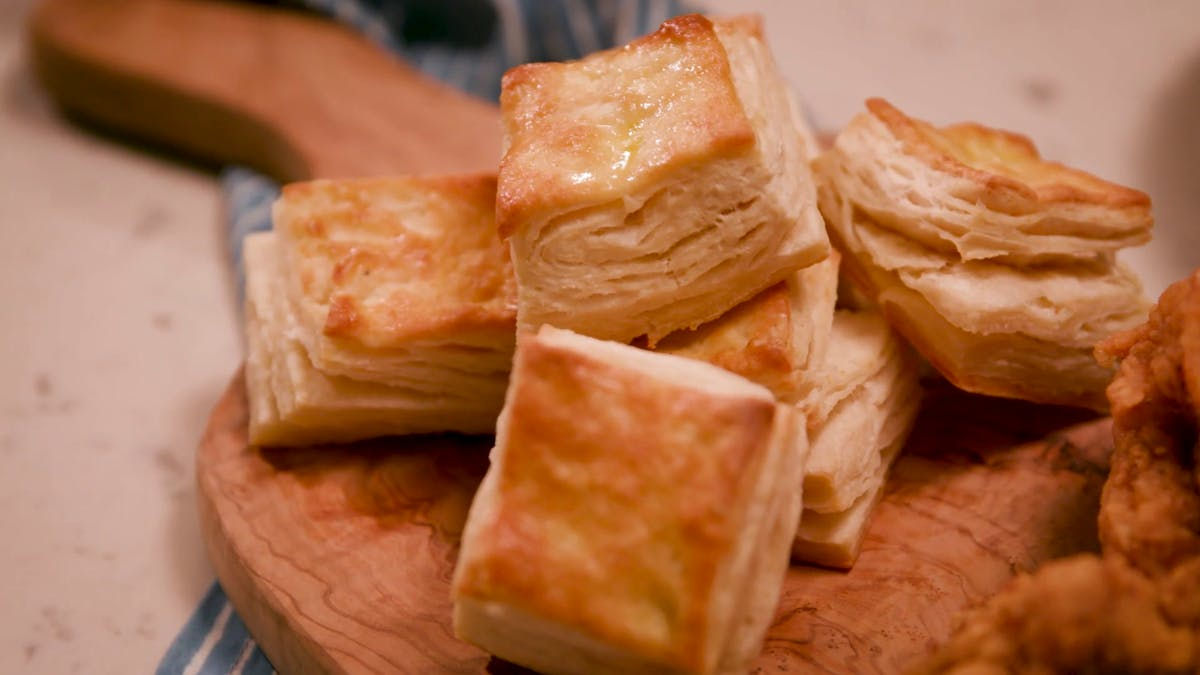 Biscuits Image