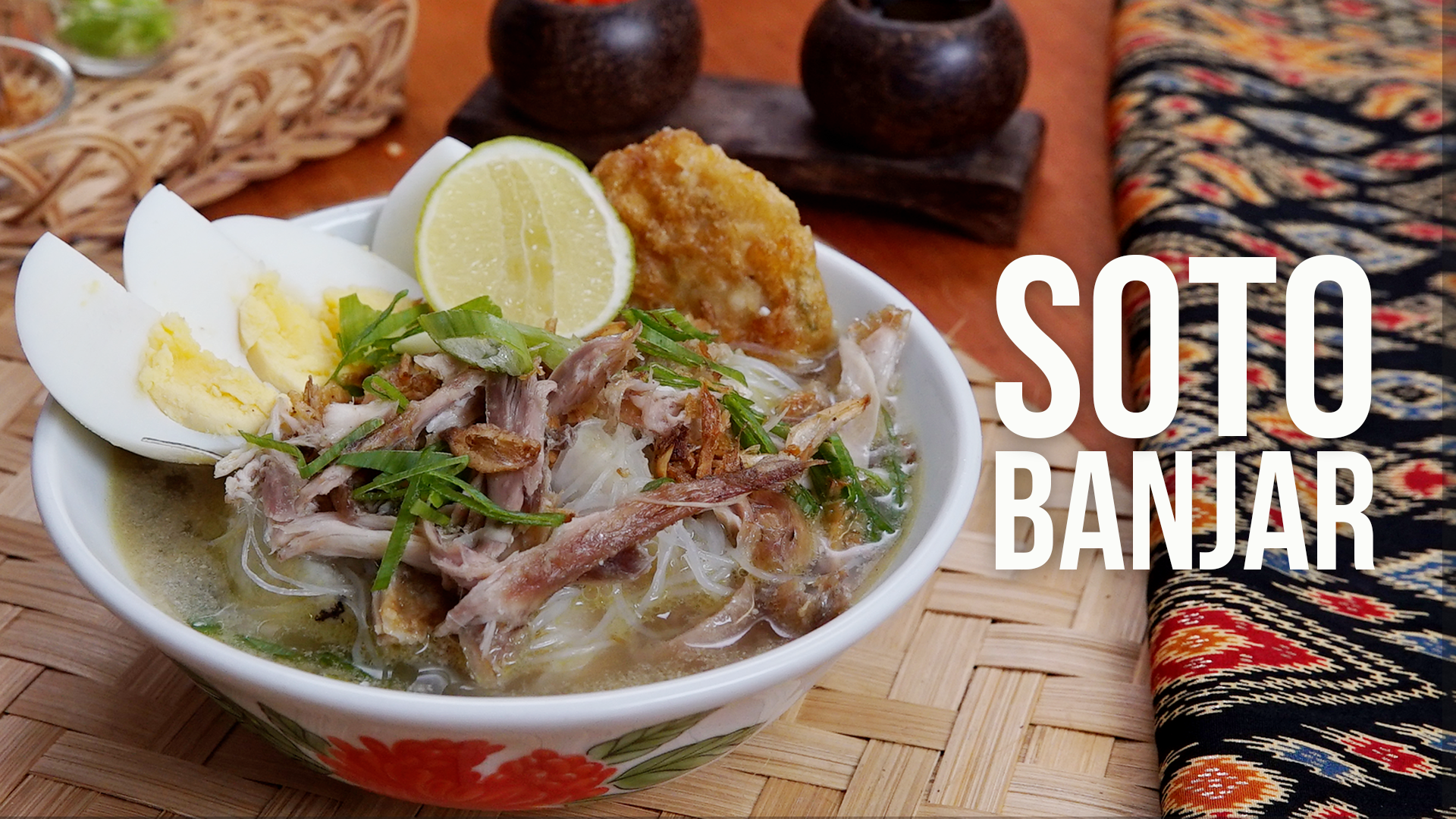 Image result for soto banjar