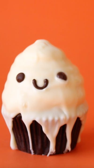 Ghostcakes
