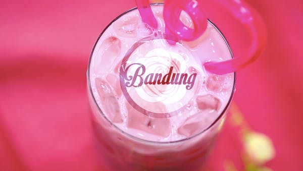 Bandung Thirsty For Tastemade