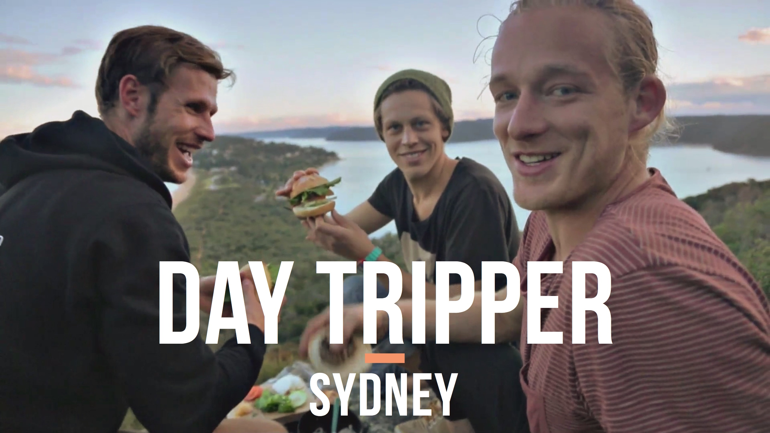 Spice Crusted Beef Day Tripper Tastemade