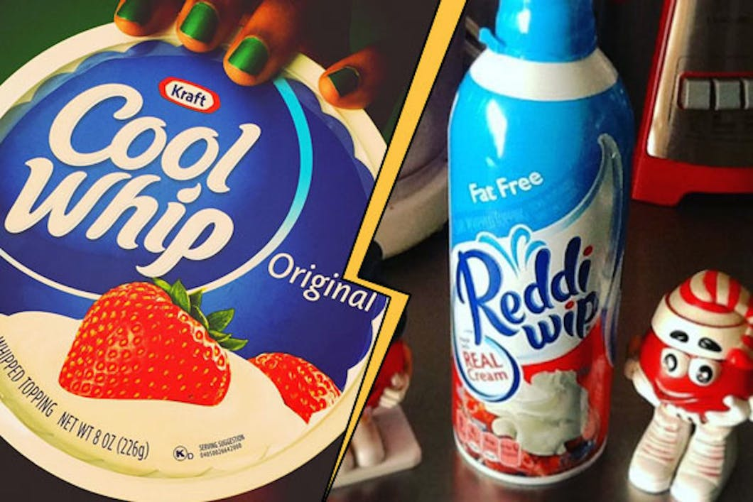 recipe: difference between whipped cream and whipped topping [21]