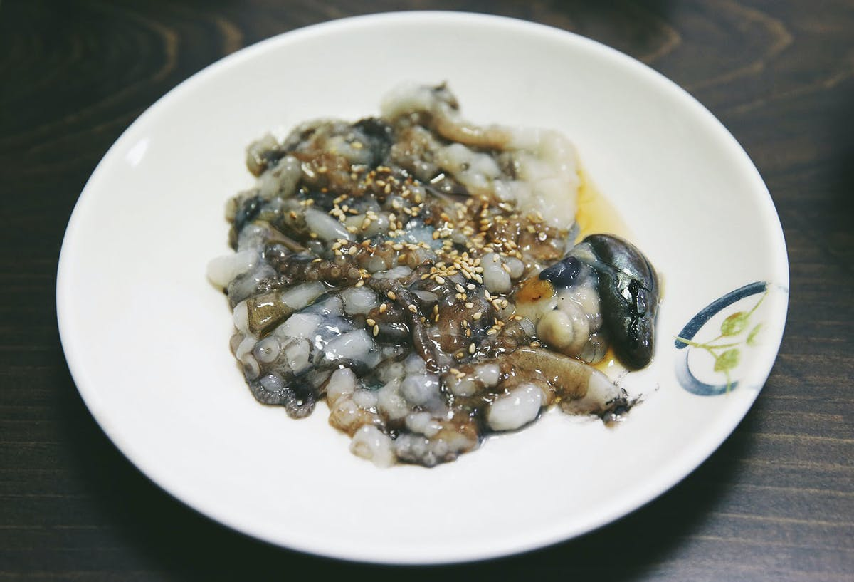 I Ate Live Octopus In South Korea Tastemade