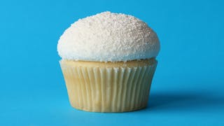 SNOWBALL CUPCAKES NO GRAPHIC LANDSCAPE