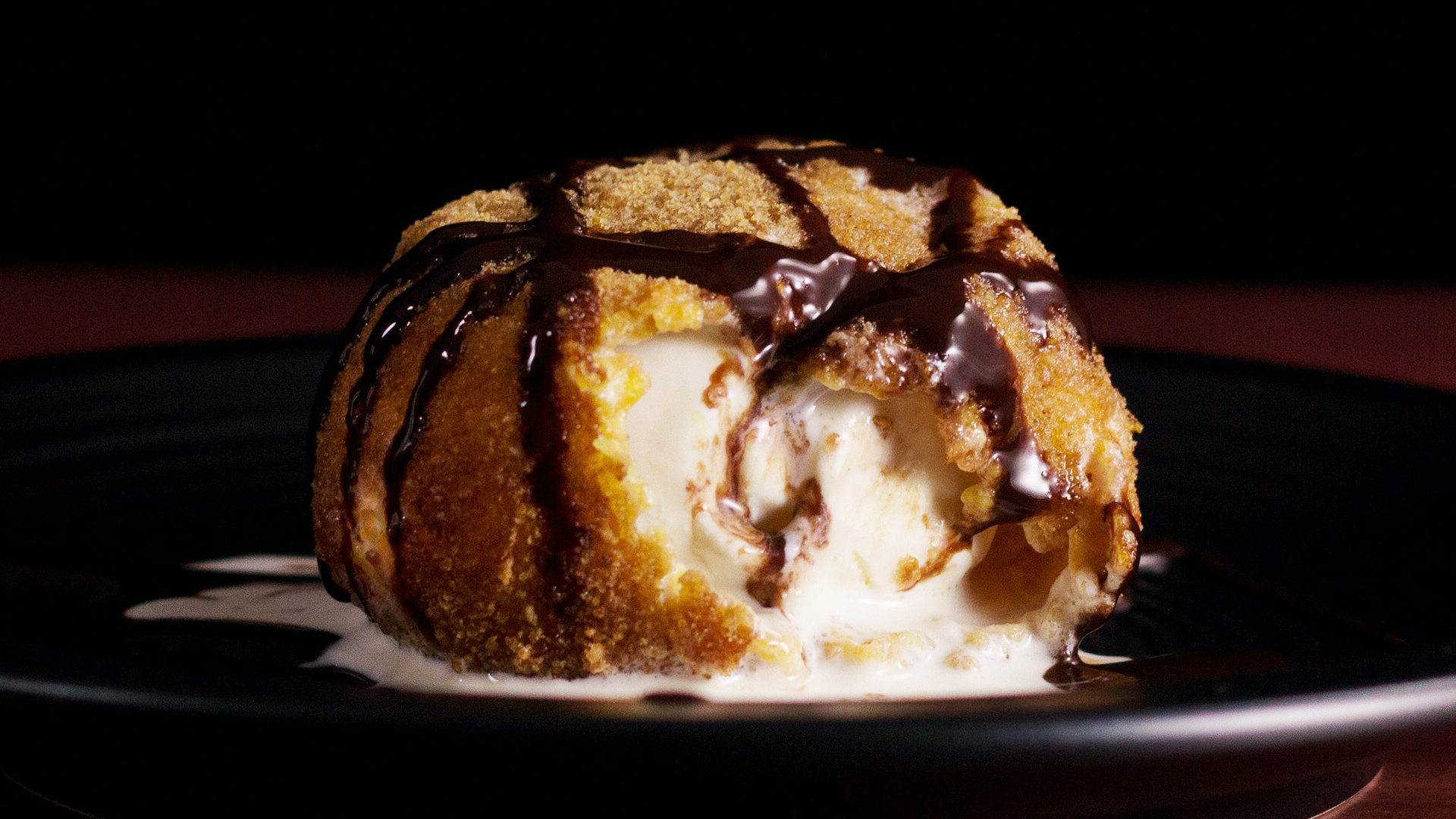 Fried ice cream hungry af tastemade ccuart Choice Image