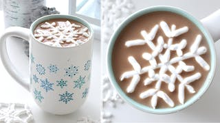 PANKOBUNNY SNOWFLAKE MARSHMALLOWS LANDSCAPE NO TEXT THUMBNAIL