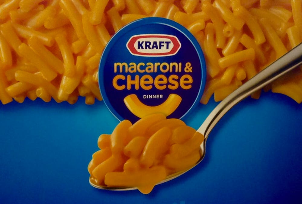 8 Cheesy Throwback Facts About Kraft Macaroni & Cheese   Tastemade