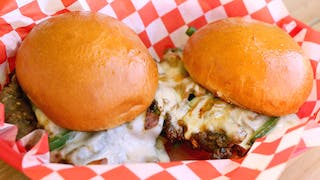 Bulgogi Cheesesteak Sliders1
