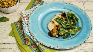 grilled-chicken-with-fried-chickpeas-and-honey-hoisin-sauce_landscapeThumbnail_en.jpeg