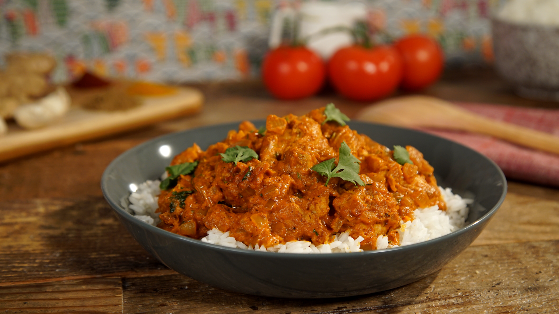 Chicken tikka masala recipe tastemade forumfinder Image collections