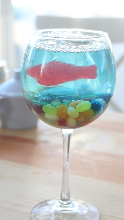 Fish Bowl Jellies