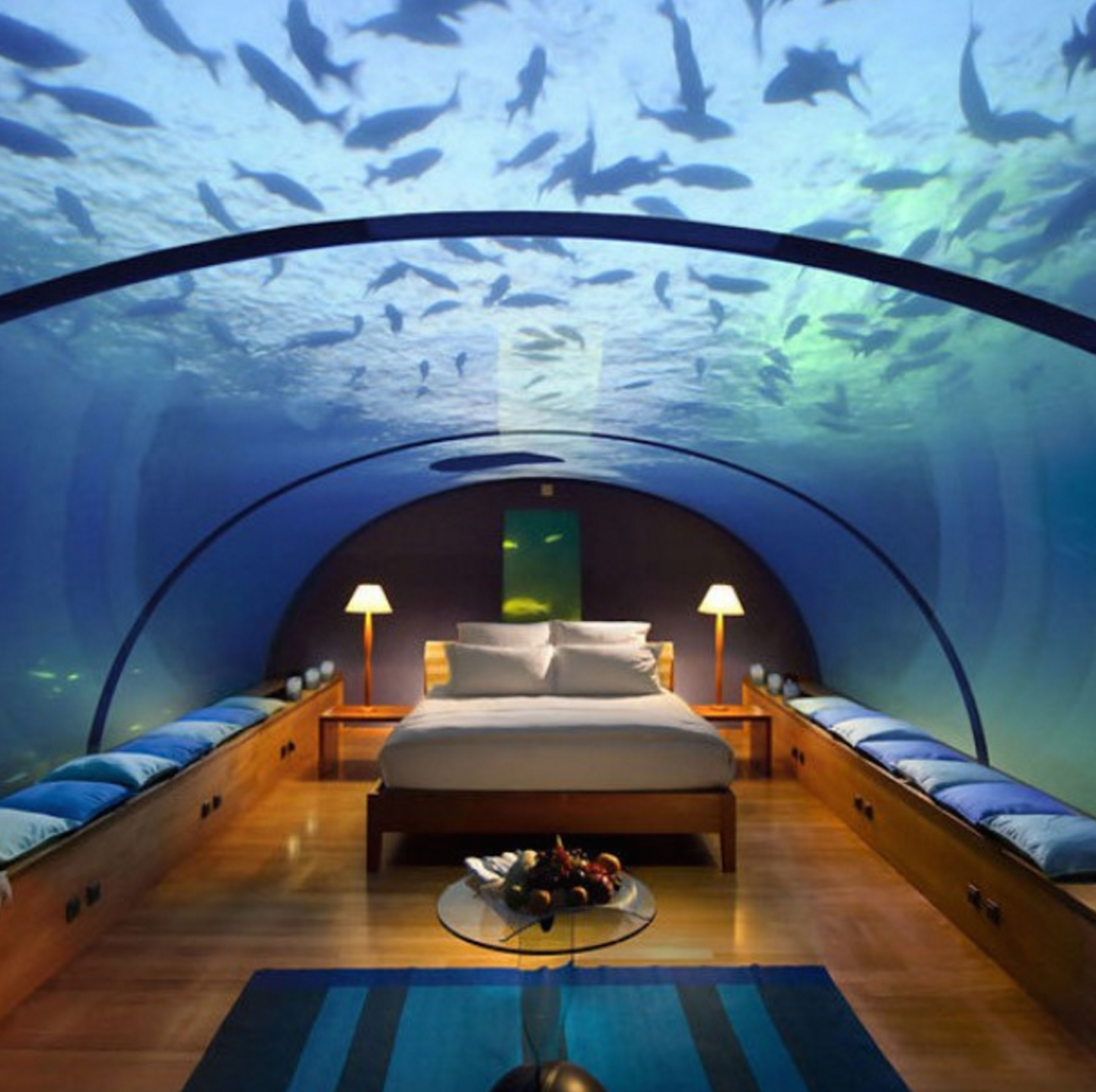 The 5 Most Expensive Hotel Rooms In World