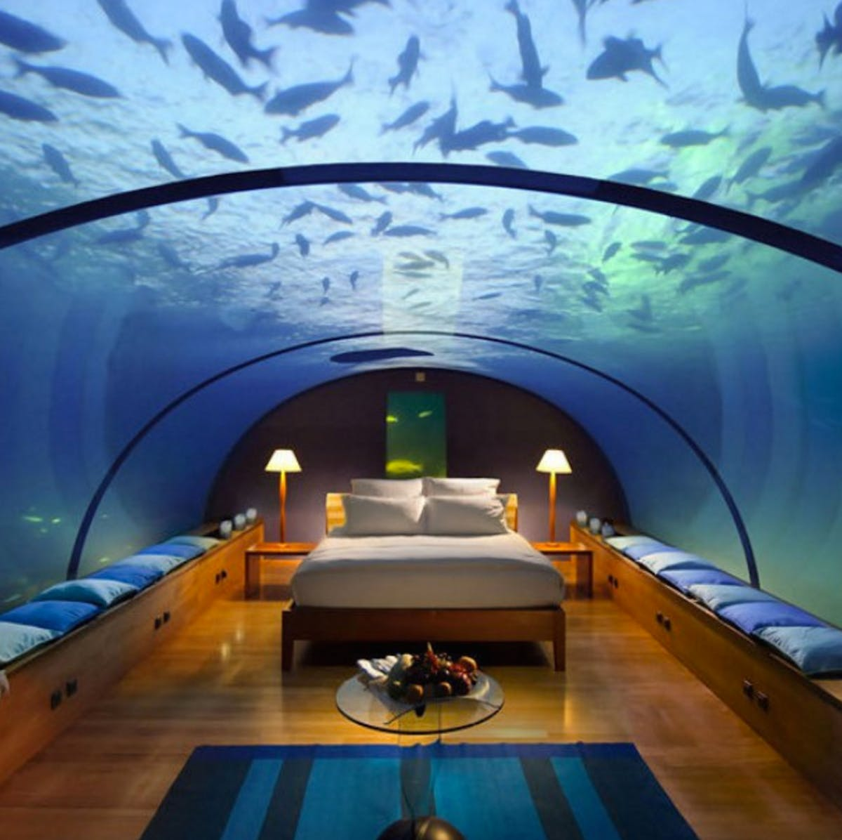 The 5 Most Expensive Hotel Rooms In The World Tastemade