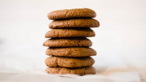 GRAIN-FREE CHOCOLATE PEANUT BUTTER COOKIES HIGH RES IMAGE 1920X1080