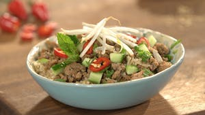 brown-rice-bowl-with-turkey-cucumbers-and-mint_landscapeThumbnail_en-US.jpeg
